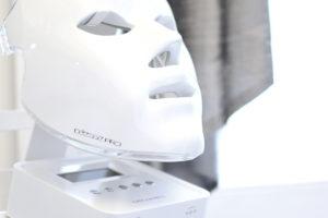 Deesse Pro LED maska
